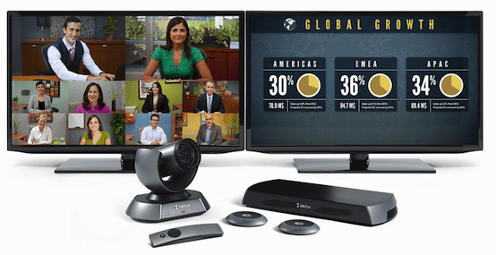 Video Conferencing Services which have been simplified by