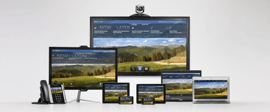Polycom RealPresence CloudAxis Suite