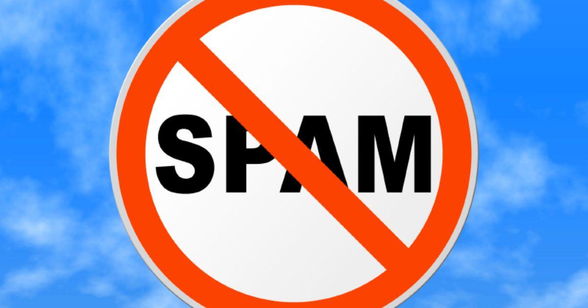 H.323 Spam Calls