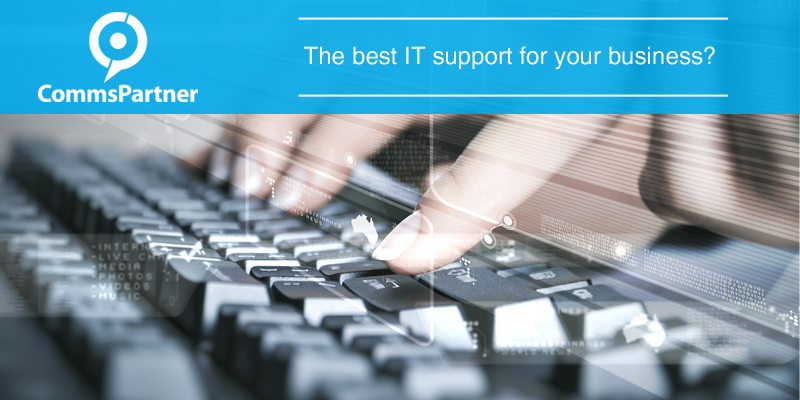 The best IT support for your business?