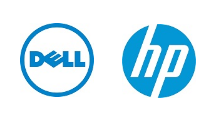 Dell & HP