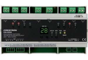 Crestron DIN-8SW8