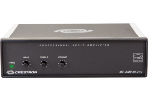 Crestron MP-AMP40