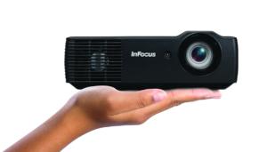 Infocus Portable Projectors