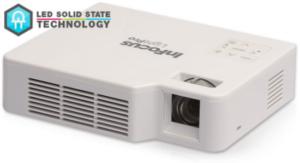 LightPro IN1140 LED Projector Series