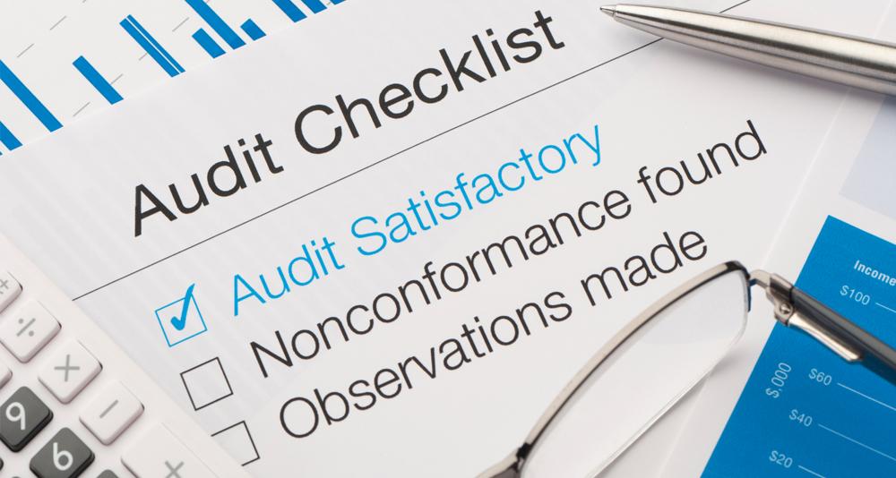 System Audit