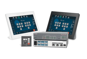 Extron Control Systems