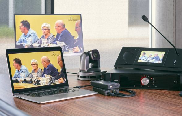 Televic Conference Video Solutions